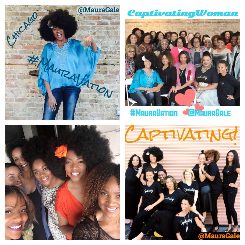 Captivating Woman Tour is Over! – #Captivating #Radiant #SisterCare